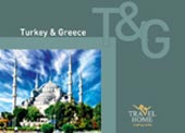 Turkey Brochure